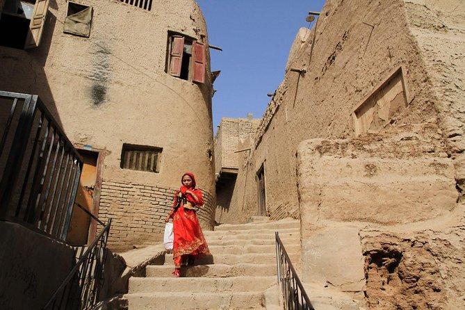 4-Day Kashgar and Tashkorgan Private Tour with Accommodation