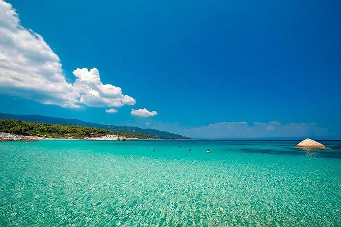 8-Days Thessaloniki and Chalkidiki