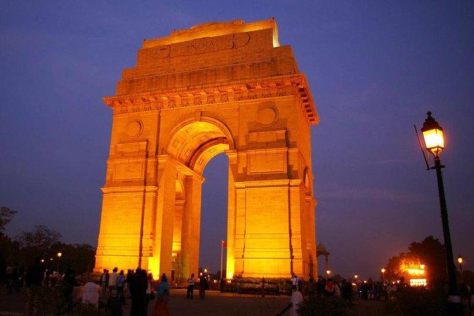 All Inclusive 2 Nights 3 Days Delhi to Agra Tour