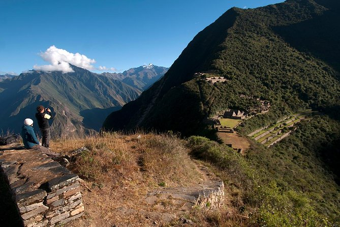 9-Day Choquequirao Trek to Machu Picchu