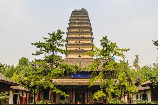3 Days Xian Highlight Small Group Tour