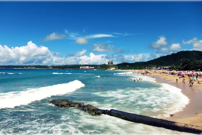 2 Days Kaohsiung &Kenting Tour from Taipei city by high speed rail