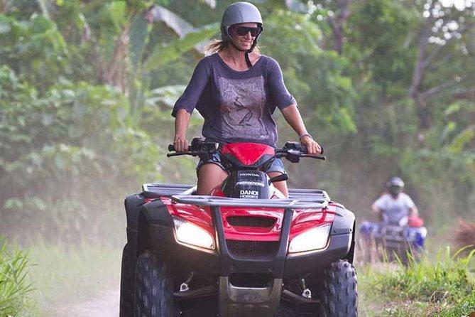Bali Activities - ATV Rides Bali