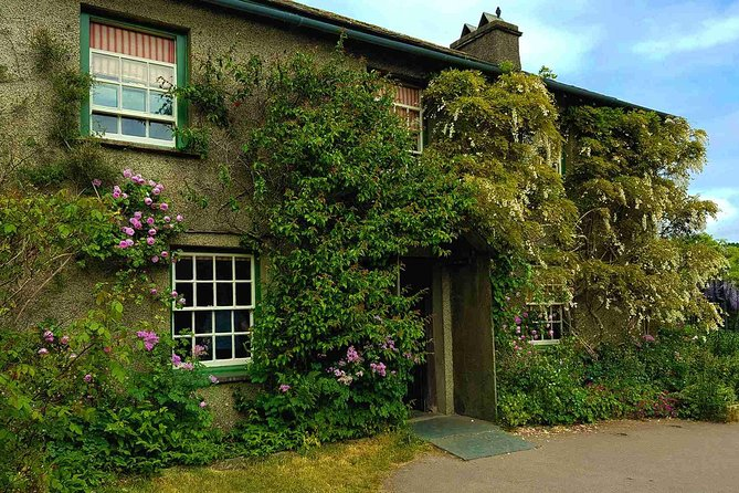 Beatrix Potter: Afternoon Half Day All-Inclusive Tour with an Expert Guide