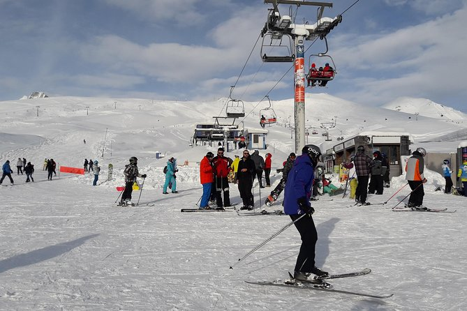 Private Full-Day Tour to Gudauri Skiing Resort from Tbilisi photo 6