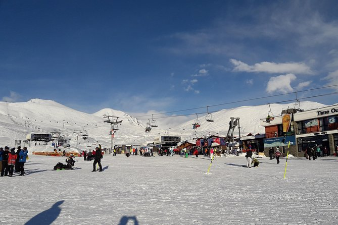 Private Full-Day Tour to Gudauri Skiing Resort from Tbilisi photo 4