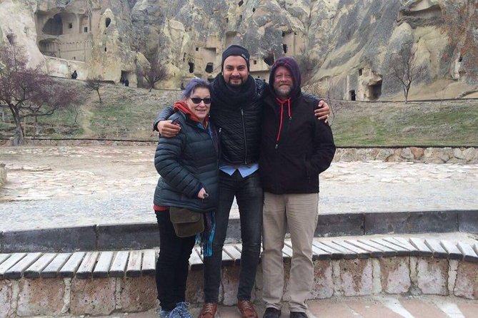 Private Cappadocia Guided Tour