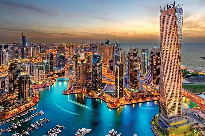 Дубай сити тур бизнес в лос анджелесе купить