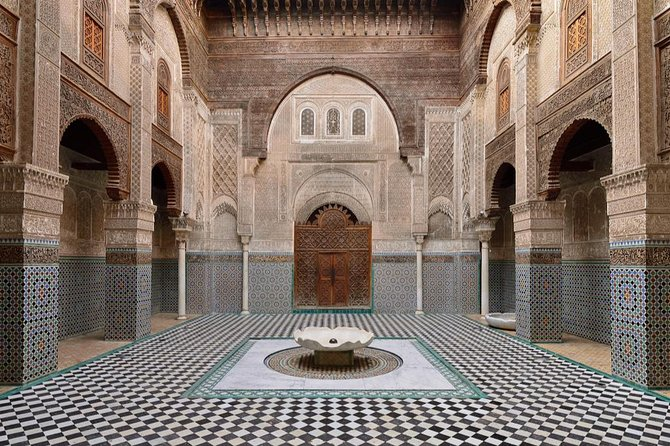Marrakech: Private Guided Half-Day City Tours