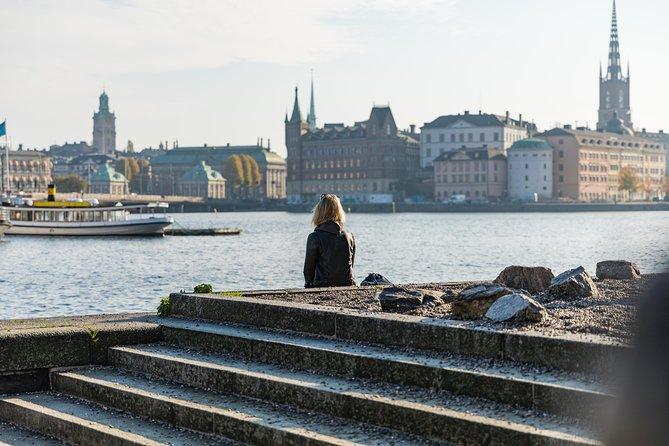 Stockholm & Inselurlaub auf Gotland