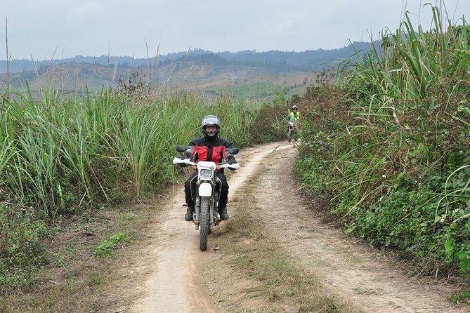 Motorcycle tour 4 days explore north vietnam