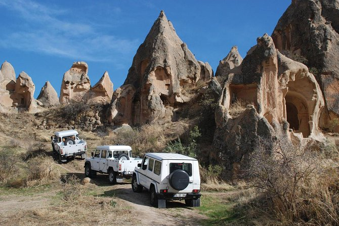 Cappadocia Jeep Safari photo 4