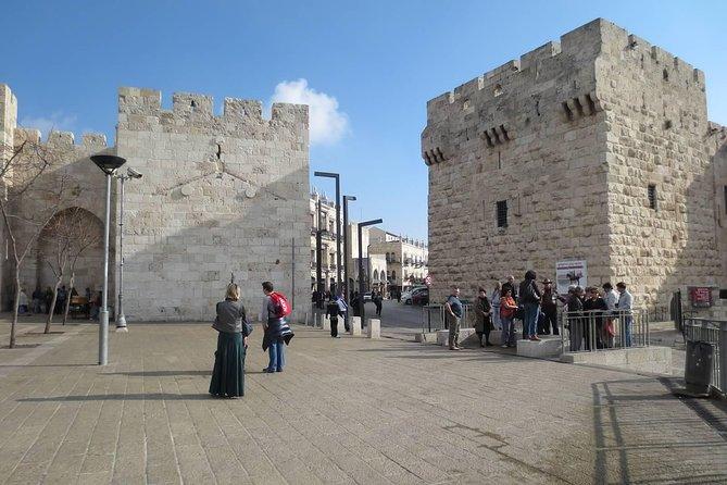 Soul Archeology: Jerusalem's Old City Tour