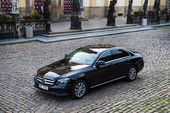 Luxury Private Day trip from Prague to Karlovy Vary