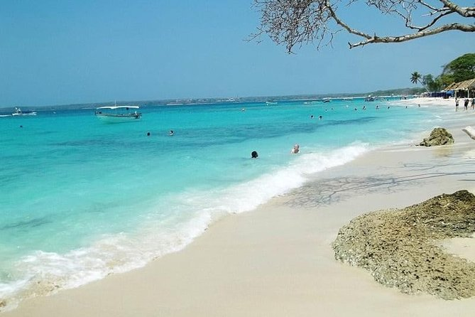 Ilha Baru Playa Tranquila