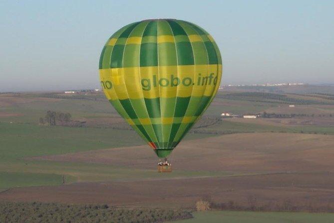 Sevilla Hot Air Balloon Rides