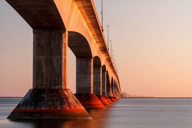 Shore Excursion: Charlottetown South Shore and Confederation Bridge