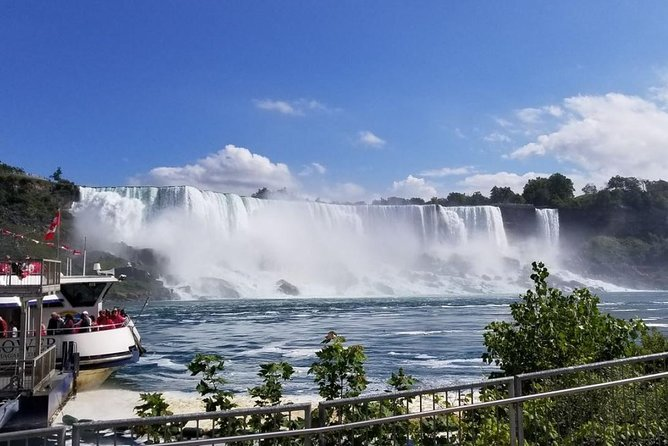 Niagara Falls Tour Day Trip from Toronto photo 6