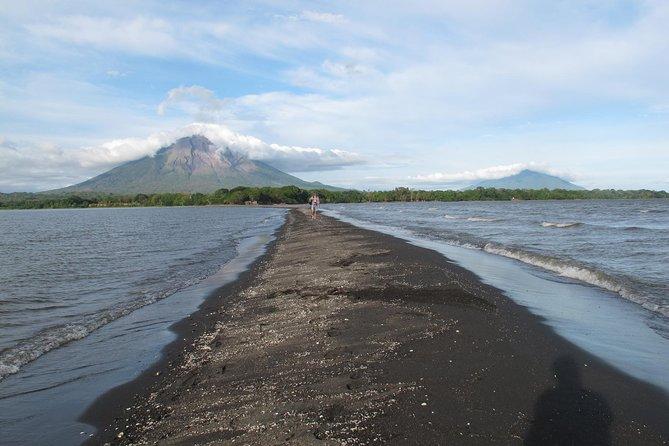 14日間のニカラグア北から南へ