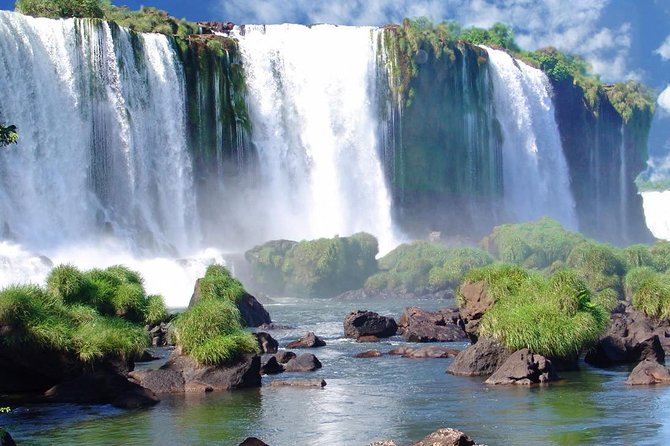 3-Day Iguazú Falls Experience