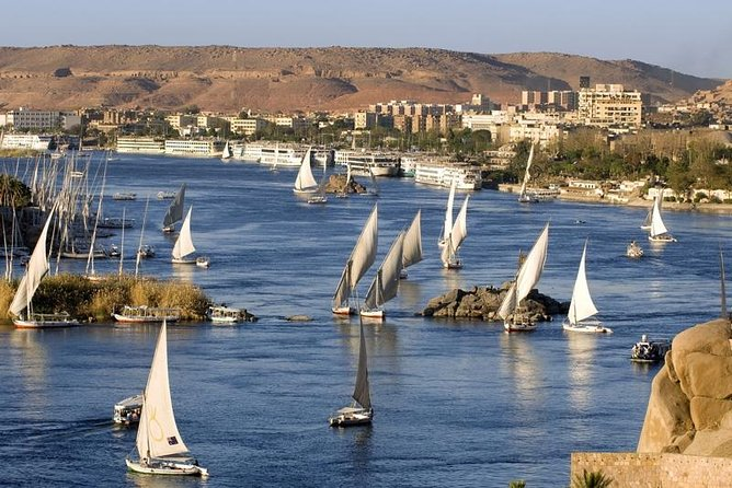 13-Day Dahab Red Sea extension plus Ancient Egypt Tour with Nile Cruise