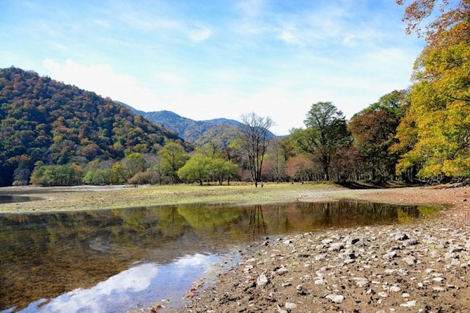 2-Day Nikko Sightseeing and Trekking Tour