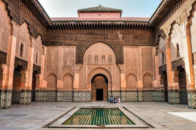 3-Night Marrakech City Break