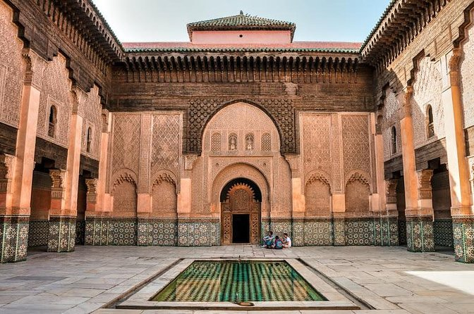Gran Tour de 14 noches por Marruecos desde Casablanca