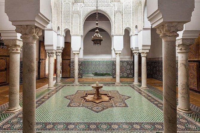 20-Night Private Morocco Grand Tour
