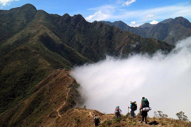 Serra Fina Crossing (05 days) - The Most Difficult Trekking in Brazil
