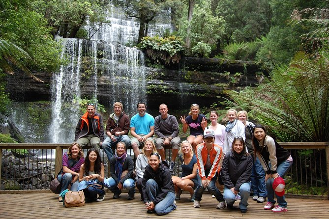 3-Day West Coast Tasmania Tour from Hobart Including Cradle Mountain, Montezuma Falls and Strahan