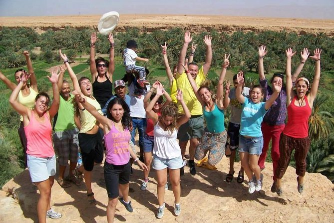 Small Group Fes To Marrakech via Merzouga 3days photo 1