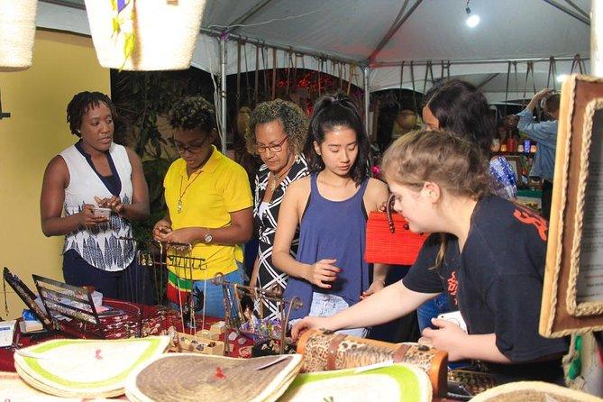 Kingston Night Market Experience from Kingston