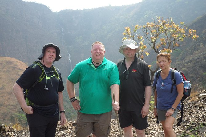 5-Day Eastern Ghana Highlands Hiking Tour from Accra photo 1