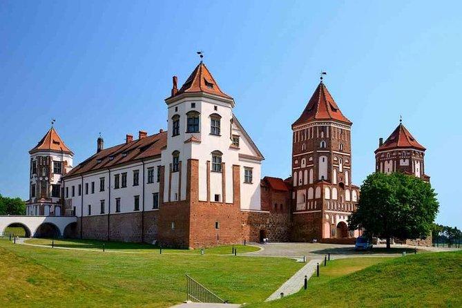 5-Day Small-Group Belarus - Ukraine Tour