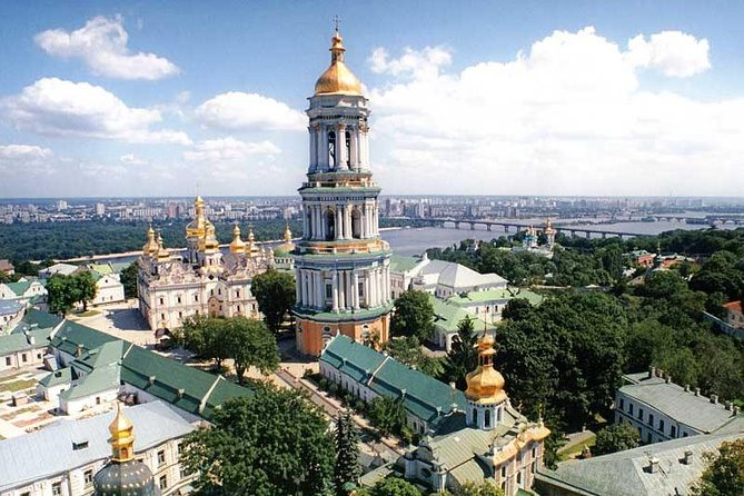 5-Day Small-Group Tour of Kyiv Highlights