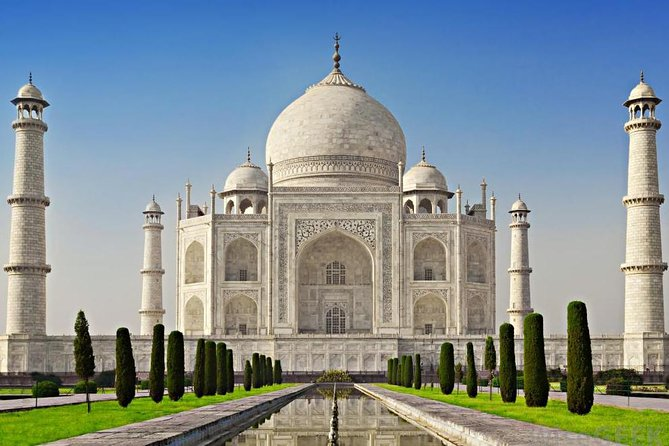 Golden triangle tour 5 nights 6 days package
