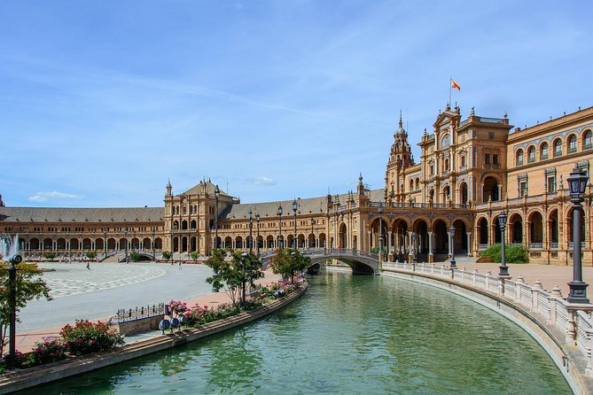7 day guided tour in Andalusia, Valencia and Barcelona from Madrid