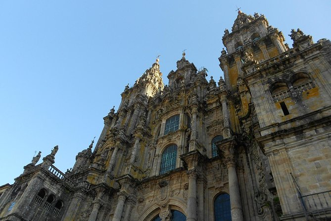 Galicia & North of Portugal, 6 day escorted tour from Madrid