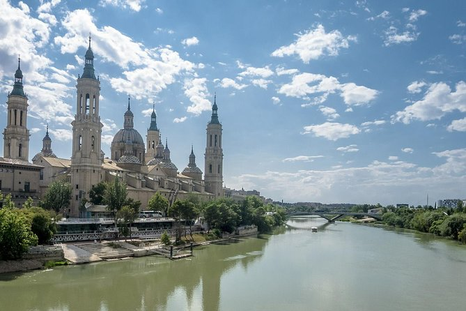 4-Day Guided Tour Basque Country and Oviedo from Madrid