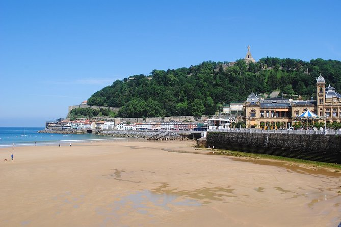 3 nights guided tour Basque Country and Oviedo from Barcelona