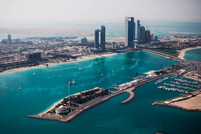 Create Your Own Private 4-Hour Abu Dhabi City Tour photo 2