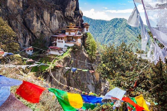 Stray Asia: 10 Day Bhutan Explorer Tour