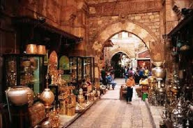 Private Full Day Coptic and Islamic Cairo Tour photo 2