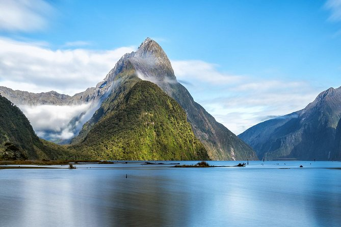 4 Day Queenstown, Milford Sound and Glacier Highlights from Christchurch