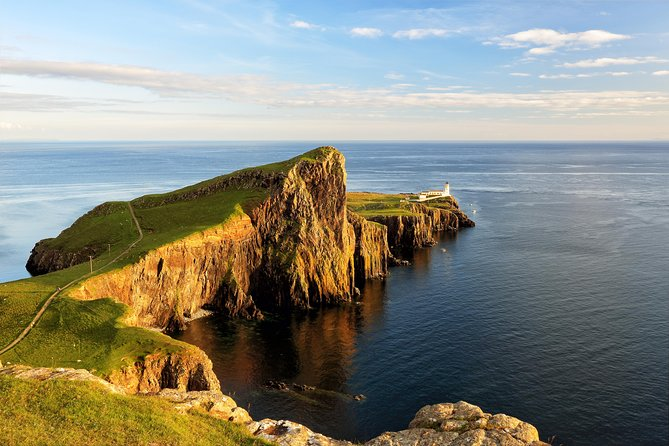 3-Day Isle of Skye and Scottish Highlands Small-Group Tour from Glasgow