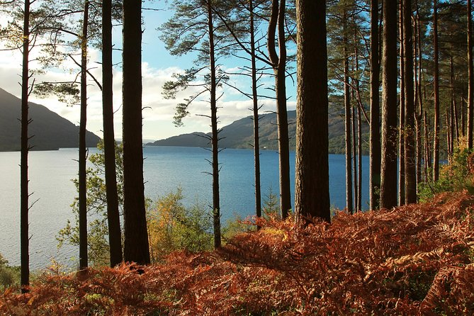 3-Day Isle of Arran Adventure Small-Group Tour from Glasgow