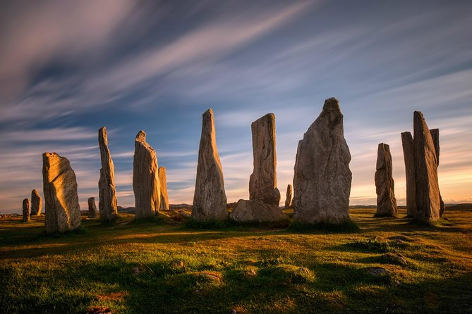 6-Day Outer Hebrides and Isle of Skye Small-Group Tour from Edinburgh