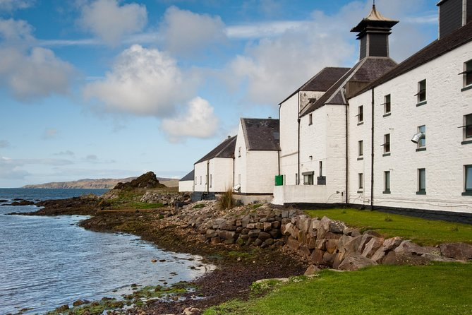 4-Day Islay and the Whisky Coast Small-Group Tour from Edinburgh photo 3