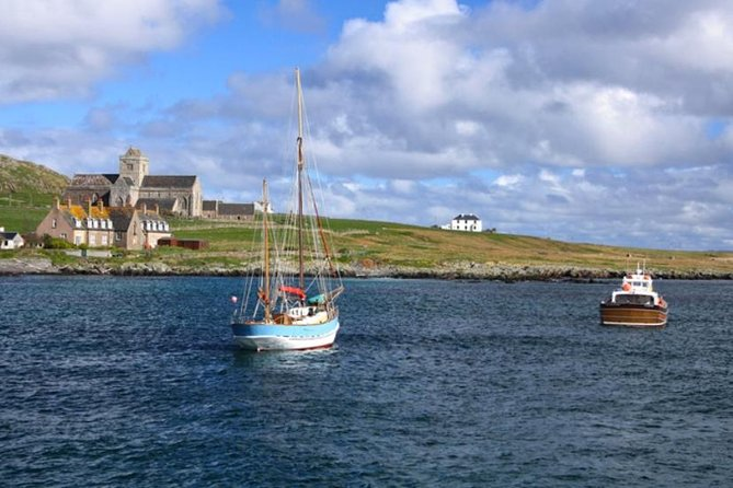 3-Day Isle of Mull and Iona Small-Group Tour from Glasgow photo 14